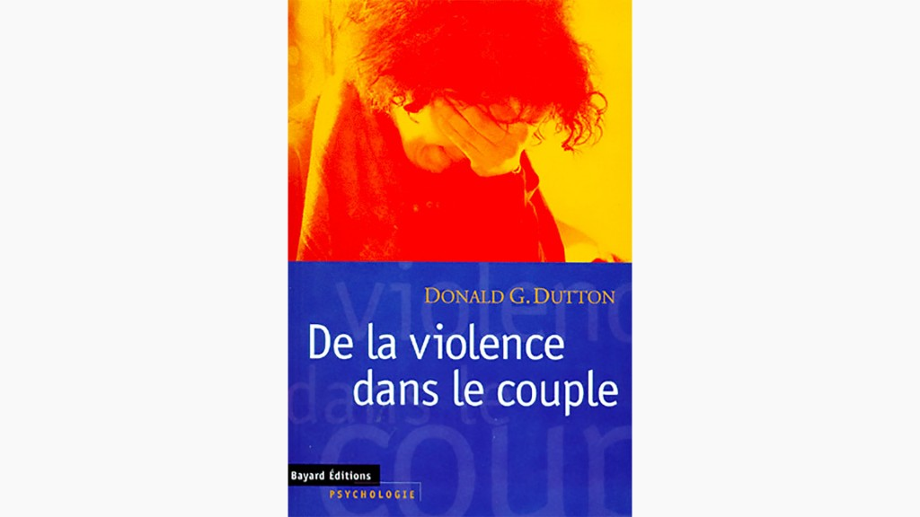 De La Violence. Copyright Don Dutton.